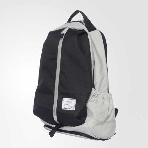 Movere Backpack Black/White