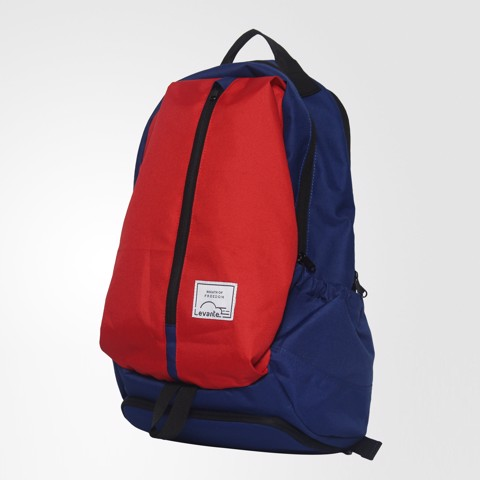 Movere Backpack Light Red/Blue