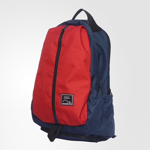 Movere Backpack Red/Navy