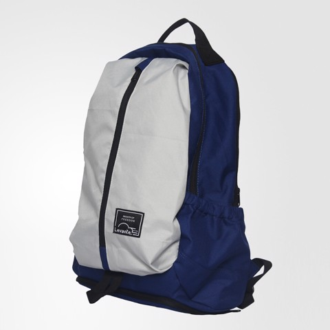 Movere Backpack White/Blue