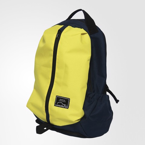 Movere Backpack Yellow/Navy