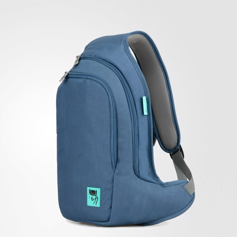 D'Leh Sling Backpack Navy
