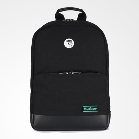 Boris Premier Backpack Black