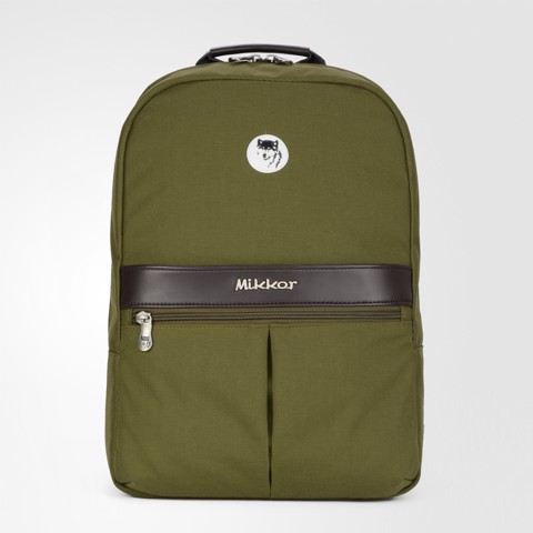 Elvis Backpack MGreen