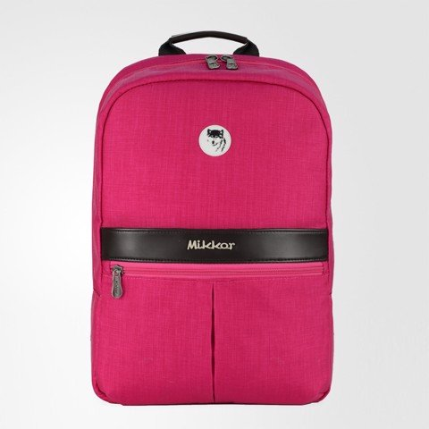 Elvis Backpack Pink