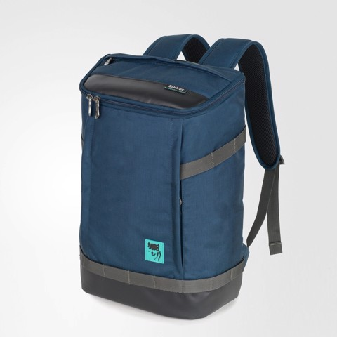 Irvin Backpack Navy
