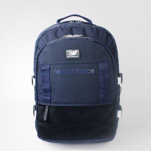 3D Backpack Navy