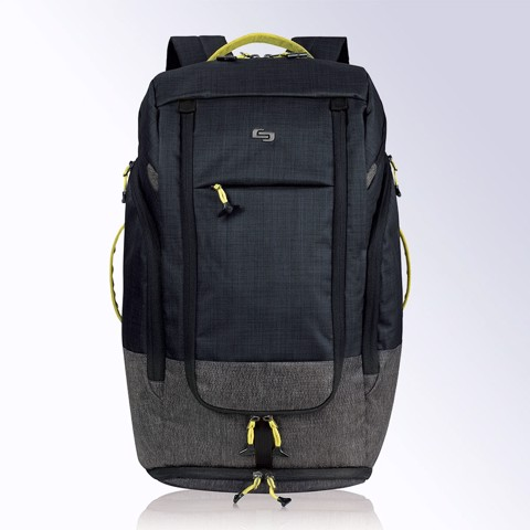 "Velocity Max Backpack 17.3"" (ACV732)"