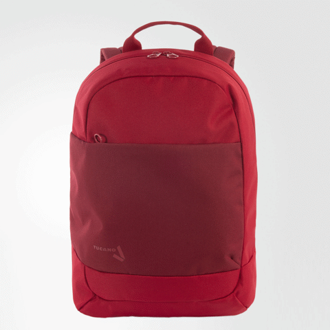Svago Backpack Red BKSVA_R