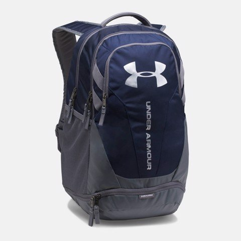 Hustle 3.0 Backpack Navy