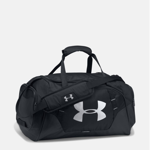 Undeniable 3.0 Small Duffle Black
