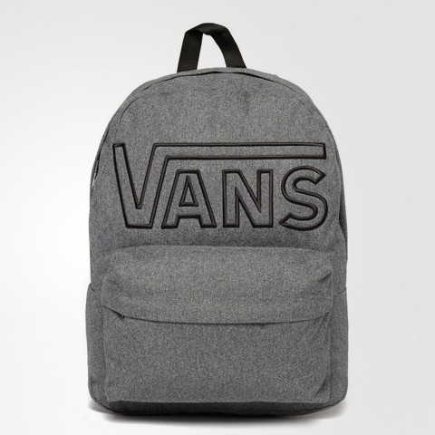 Old Skool Backpack Grey