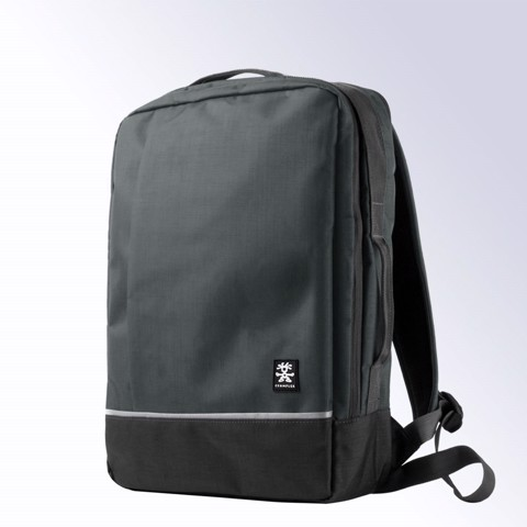 Roady Backpack L MGreen