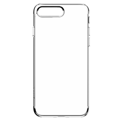Ốp Lưng IPhone 7 Plus Baseus Shining Case - Màu xám