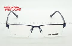 GỌNG KÍNH ICE BREEZE I3390-104S 55-17