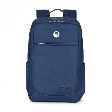 THE EDWIN BACKPACK NAVY