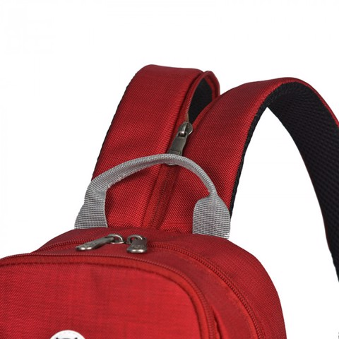 BALO THE BETTY SLINGPACK RED