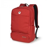 MIKKOR THE ROYCE BACKPACK RED