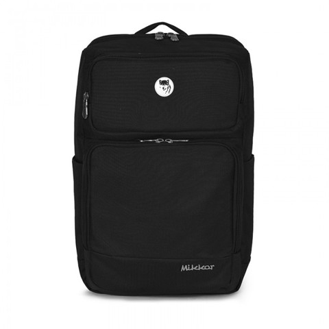 THE IVES BACKPACK (BLACK)
