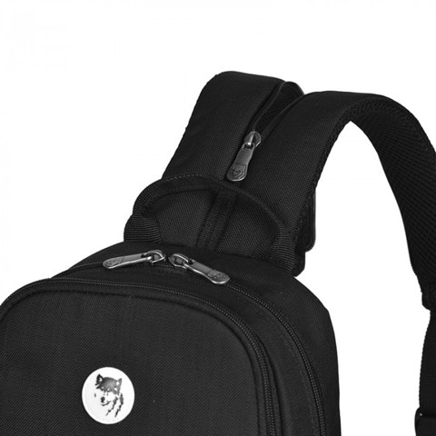BALO THE BETTY SLINGPACK BLACK