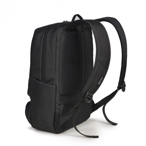 MIKKOR THE ROYCE BACKPACK BLACK