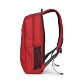 THE EDWIN BACKPACK RED