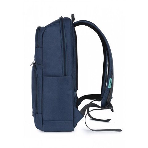 THE IVES BACKPACK (NAVY)