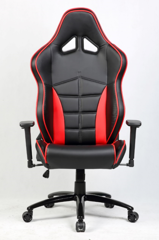 Ace Gaming Hero KW-G69 (Black/Red)