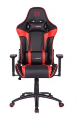 Ghế ACE Gaming - Rogue Series Black Red