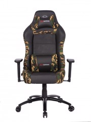 Ghế ACE Gaming Rogue - Black / Camo
