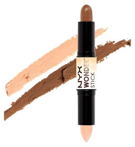 Bút Highlight/Contour Nyx Wonder Stick Universal WS04