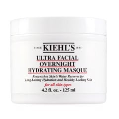 Mặt nạ Kiehl's Ultra Facial Overnight Hydrating Masque 125ml