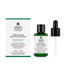 Tinh chất trẻ hóa da Kiehl's Nightly Refining Micro-Peel Concentrate