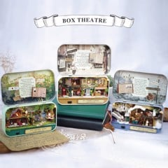Full 3 bộ Box Theatre 2