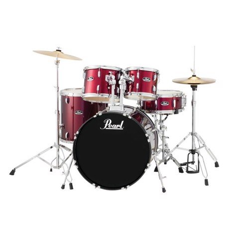 PEARL RS525SC/C 91 DRUM SETS