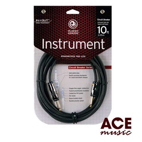 D'ADDARIO PW-AG-10 Planet Waves
