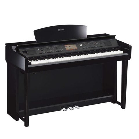 Yamaha CVP-705 Digital Piano