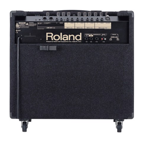 ROLAND KC-550 4-CH MIXING KEYBOARD AMPLIFIER