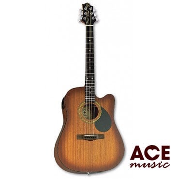 SAMICK D1-CE NAT ACOUSTIC GUITAR
