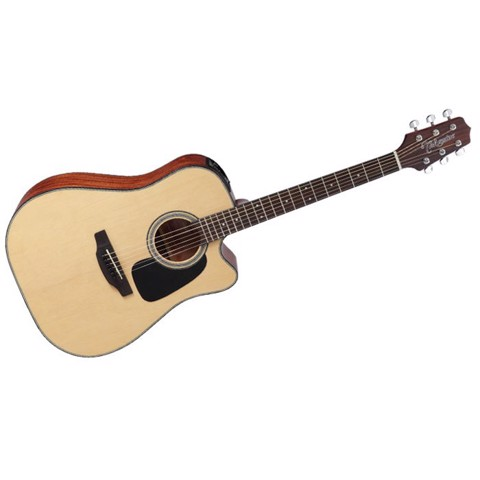 TAKAMINE ED2DC GUITAR ACOUSTIC