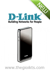 3G/4G Wireless Router D-Link DWR - 730
