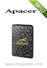 Apacer 120Gb - AS340