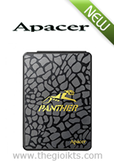 Apacer 120Gb - AS350