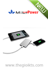MiLi Power Nova I (HB-T05) - 5000mAh