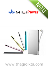 Mili Power Nova II (HB-T10) - 10000mAh