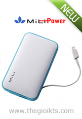 MiLi Power Star III (HI-B10) 10000mAh