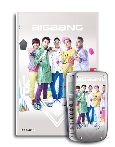 Decal máy tính Casio Big Bang 011