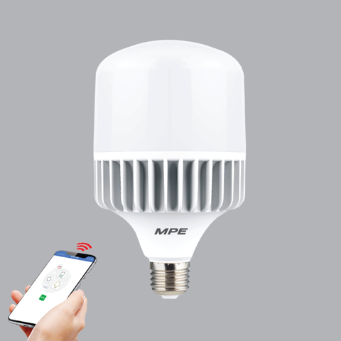 ĐÈN LED BULB SMART MPE 40W WIFI