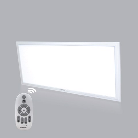 ĐÈN LED PANEL LỚN DIMMABLE 3CCT FPL-6030/3C-RC