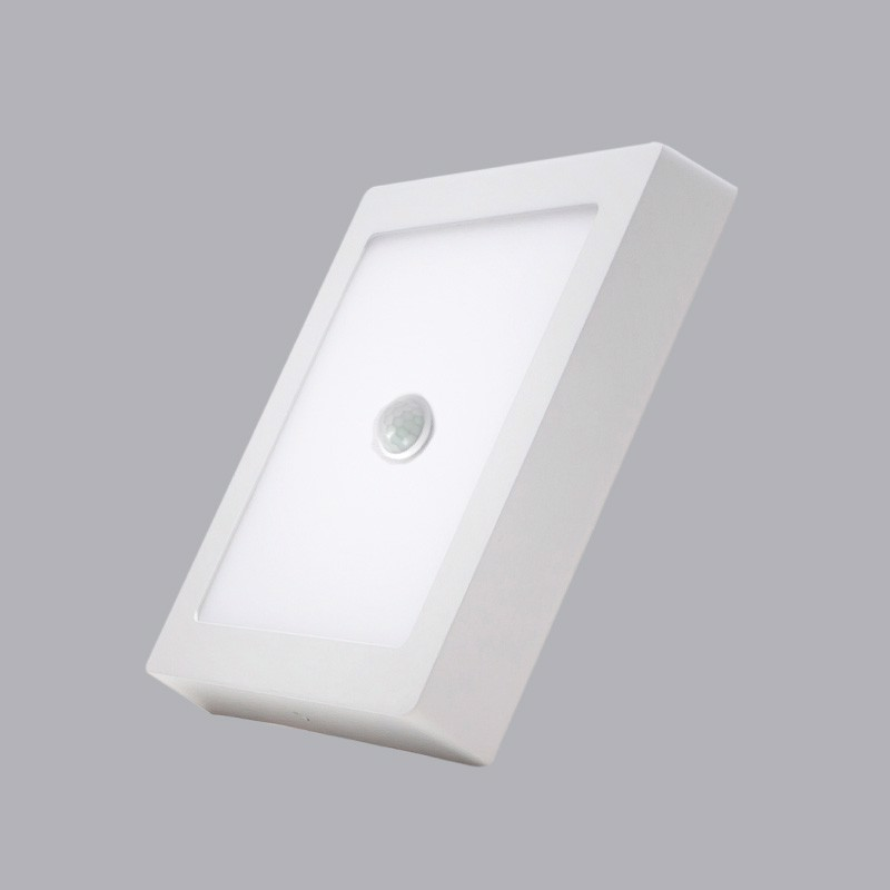ĐÈN LED PANEL MOTION SENSOR SSPL-12T/MS